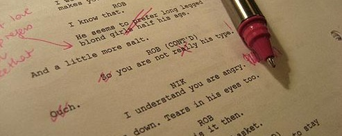 scripts redline