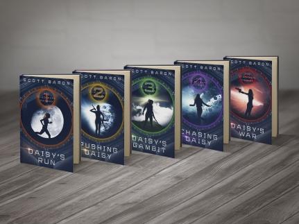 TheClockworkChimera_3Dmockup_books1-5